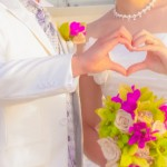 結婚式は豪華に行う?それともささやか?気になる式の自己負担の金額は?