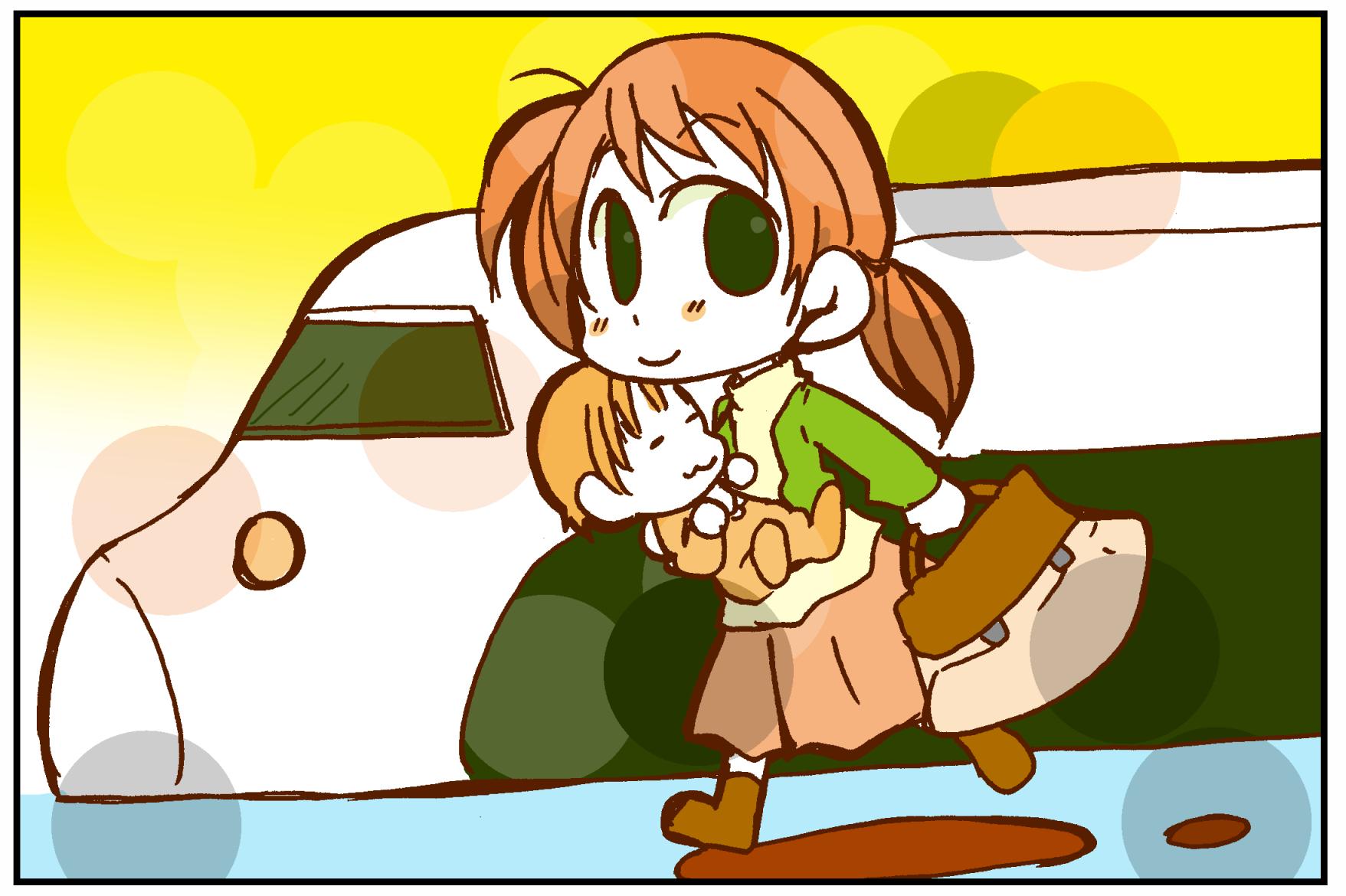 新幹線の旅!!赤ちゃん連れての乗車に覚えておくと良い大事な事は?