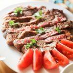 牛肉の赤身だけで痩せることができるの?そのダイエットの効果と実践方法とは?