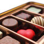 ダイエット中だってバレンタインにはやっぱりチョコレートでしょっ!