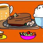 糖質ダイエットのススメ!!成功するための心構えとは?