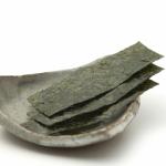 ダイエットで海苔が大活躍?知らないと損する!海苔1枚の豊富な栄養